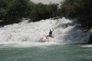 Rafting with Adventures in Lebanon