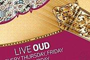 Live Oud Nights at Semsom