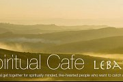 Spiritual Café JANUARY Gathering in Byblos!