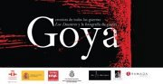 """""""Goya Chronicler of All Wars"""" round table discussions"""