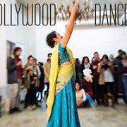 BOLLYWOOD DANCE CLASS!