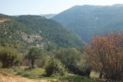 Hiking New Trail: Karem Sadeh - Deir Hamatoura with BYBLOS & BEYOND