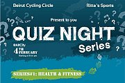 Quiz Night Series at AltCity