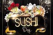 Open Sushi Day