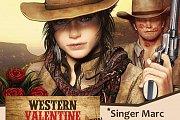 Western Valentine at El Rancho