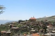 Discovery Trip to Akoura Village with Byblos & Beyond