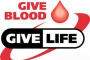 Blood Drive, Give Blood - Give Life