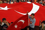Perceptions and Realities of Turkey's Role in a Changing Arab World