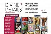 Divine Details Featuring La Maison Des Artistes