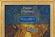 """Fusion d'Epoques"" Prestigious Exhib. at Bellamy's"
