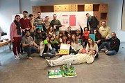Beirut Service Jam 2014