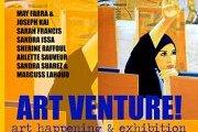 ART VENTURE !