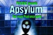 Apsylum - The crazy psychedelic party