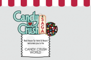 CANDY CRUSH EVENT