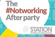 Arabnet2014: The #Notworking After Party