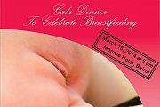 Gala Dinner to Celebrate Breastfeeding