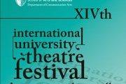 LAU XIVth International University Theatre Festival