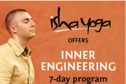 Inner Engineering Program