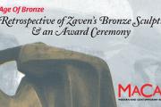 ZAVEN - a Master Sculptor in Lebanon