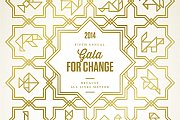 Gala for Change 2014 - Animals Lebanon Fundraising