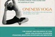 Oneness Yoga Course: April 7-11