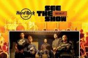 Audio Traffic LIVE at Hard Rock Cafe Beirut