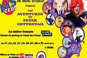 Mini Studio - Les Aventures de Peter Cottontail