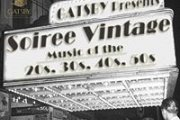 Vintage Night at Gatsby