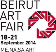 BEIRUT ART FAIR 2014