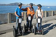 Segway Riding Experience
