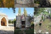 Night Hike - Seven Churches - Edde Jbeil
