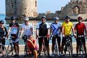 South Tour of Lebanon 2014