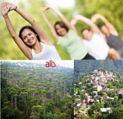 FITNESS RETREAT AND INTERTAINMENT CAMP LEBANON BKASSINE FOREST