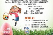 Springville this Easter in Citymall