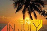 ONE NIGHT IN JULY w/ TOLGA FIDAN (DE) at SPORTING ft. DIAMOND SETTER, RONIN & NESTA, PHIL, LADYBUG