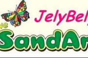 Sand Arts Activity @ Jelybely