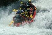 Rafting with Mashaweer