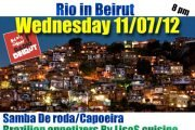 Rio in Beirut