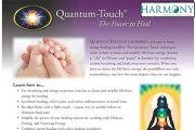 Quantum Touch certified course