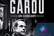 GAROU in Concert in Lebanon - Part of Beirut Holidays 2014