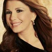 Majida El Roumi Concert - Batroun International Festival 2012