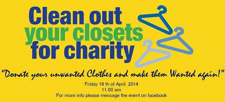 Clothing Donation Drop Off Near Me   Find Your Local Service
