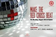 Make the Red Cross Beat