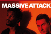 Massive Attack Concert in Lebanon - Part of Byblos International Festival 2014