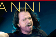 Yanni live in Concert in Lebanon - Byblos International Festival 2014
