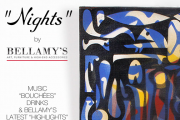 """Nights"" by Bellamy's"