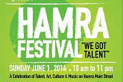 "Ahla Fawda Hamra Festival ""We Got Talent"""