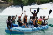 Rafting Excursion with I-Hike