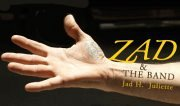 Save the Earth - Live Tribal Indian Beats by Zad & the Band