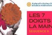 Les 7 Doigts De La Main Circus at Baalbeck International Festival 2014
